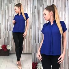 Блуза С8751