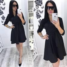 Платье С9227