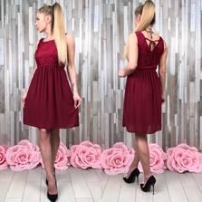 Платье С9222