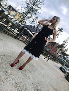 Платье С9500