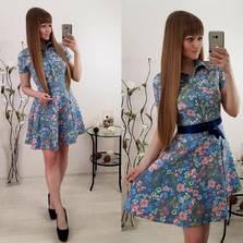 Платье С9518
