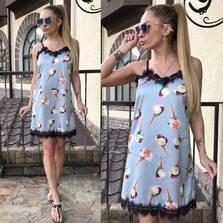 Платье С9385