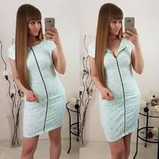 Платье Т0527
