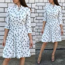Платье Т0916