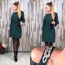 Платье Р3918