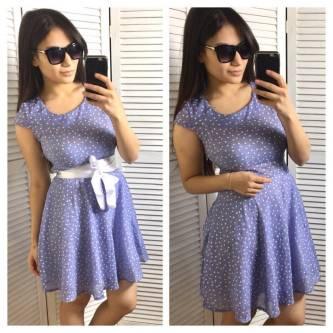 Платье Р2025