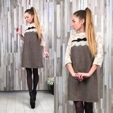 Платье Р2314