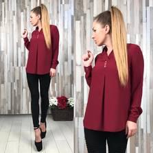Блуза Р1321
