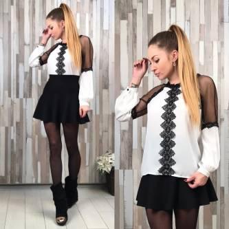 Блуза Р2290
