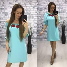 Платье Р2262