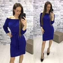 Платье Р1838