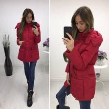 Куртка П9837