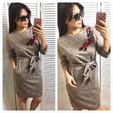 Платье Р2432