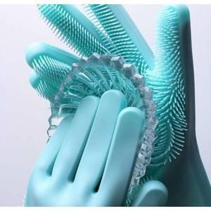 Силиконовые перчатки А06105