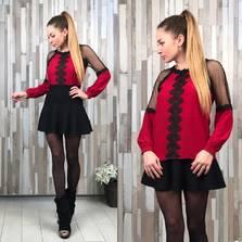 Блуза Р2291