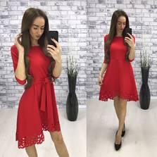 Платье П9977