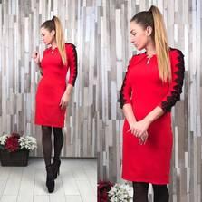 Платье Р2983