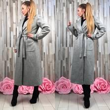 Пальто П9915