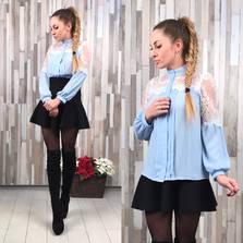 Блуза Р1689