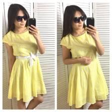 Платье Р2026