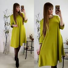 Платье Р1854