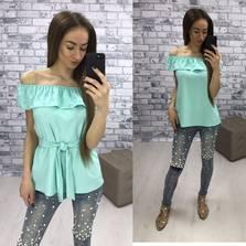 Блуза Р2259
