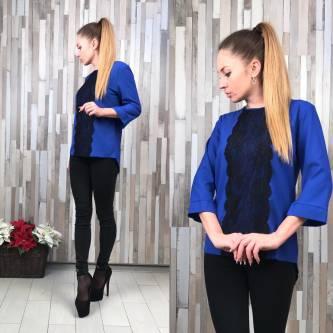 Блуза Р3717