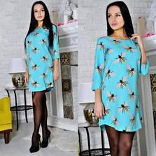Платье Р2538