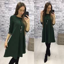 Платье Р2586