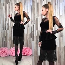 Платье П9830