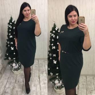 Платье П9842