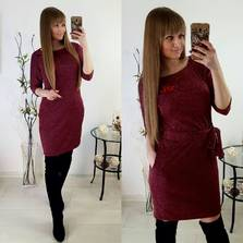 Платье Р2021
