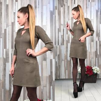 Платье Р2032