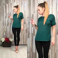 Блуза Р4809
