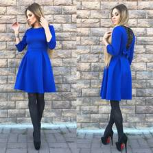 Платье Р5431