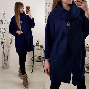Пальто Р6646