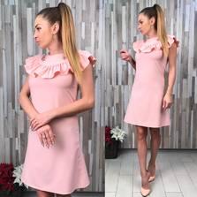 Платье Р6606
