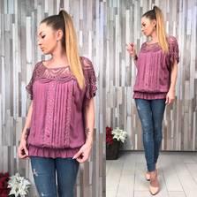 Блуза Р6636