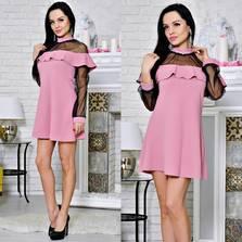 Платье Р6521