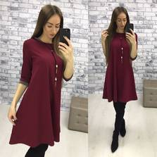 Платье Р6535