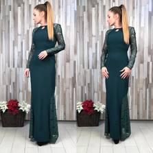 Платье Р7435