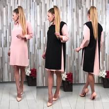 Платье двойка  Р8137