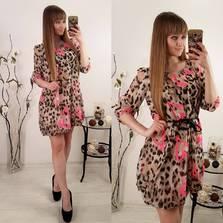 Платье  Р8107