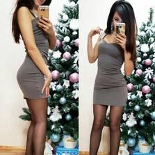 Платье Р8176