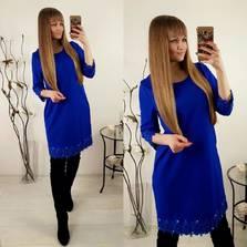 Платье Р8420