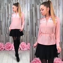Блуза Р8642
