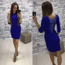 Платье Р9555
