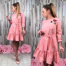 Платье С0279