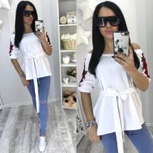 Блуза С0666