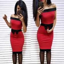 Платье С7640